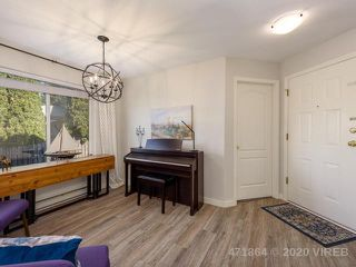 Photo 17: 105 130 Back Rd in COURTENAY: CV Courtenay East Condo Apartment for sale (Comox Valley)  : MLS®# 845338
