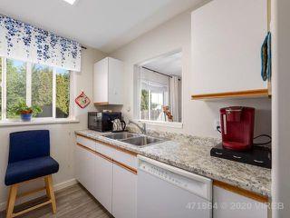Photo 4: 105 130 Back Rd in COURTENAY: CV Courtenay East Condo for sale (Comox Valley)  : MLS®# 845338
