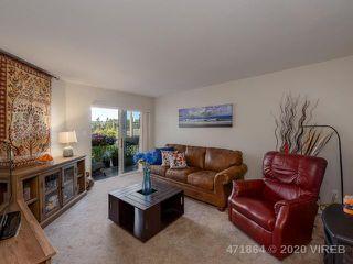 Photo 3: 105 130 Back Rd in COURTENAY: CV Courtenay East Condo Apartment for sale (Comox Valley)  : MLS®# 845338