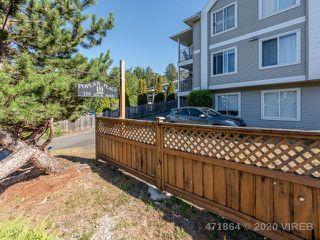 Photo 21: 105 130 Back Rd in COURTENAY: CV Courtenay East Condo Apartment for sale (Comox Valley)  : MLS®# 845338