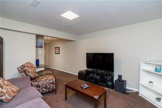 Photo 25: 106 80 Rougeau Garden Drive in Winnipeg: Mission Gardens Condominium for sale (3K)  : MLS®# 202018564
