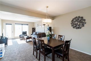 Photo 8: 106 80 Rougeau Garden Drive in Winnipeg: Mission Gardens Condominium for sale (3K)  : MLS®# 202018564