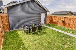 Photo 37: 604 EVANSTON Link NW in Calgary: Evanston Semi Detached for sale : MLS®# A1021283