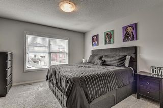 Photo 17: 604 EVANSTON Link NW in Calgary: Evanston Semi Detached for sale : MLS®# A1021283