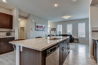 Photo 12: 604 EVANSTON Link NW in Calgary: Evanston Semi Detached for sale : MLS®# A1021283