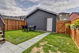 Photo 38: 604 EVANSTON Link NW in Calgary: Evanston Semi Detached for sale : MLS®# A1021283