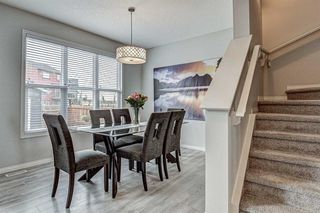 Photo 15: 604 EVANSTON Link NW in Calgary: Evanston Semi Detached for sale : MLS®# A1021283