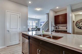 Photo 11: 604 EVANSTON Link NW in Calgary: Evanston Semi Detached for sale : MLS®# A1021283