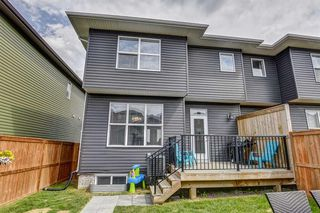 Photo 39: 604 EVANSTON Link NW in Calgary: Evanston Semi Detached for sale : MLS®# A1021283