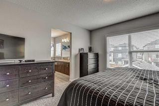 Photo 18: 604 EVANSTON Link NW in Calgary: Evanston Semi Detached for sale : MLS®# A1021283