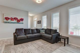 Photo 6: 604 EVANSTON Link NW in Calgary: Evanston Semi Detached for sale : MLS®# A1021283