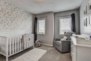 Photo 26: 604 EVANSTON Link NW in Calgary: Evanston Semi Detached for sale : MLS®# A1021283
