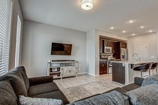 Photo 4: 604 EVANSTON Link NW in Calgary: Evanston Semi Detached for sale : MLS®# A1021283