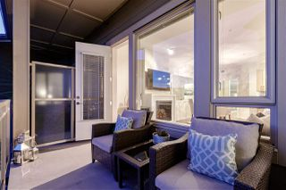 "Photo 21: 525 119 W 22ND Street in North Vancouver: Central Lonsdale Condo for sale in ""Anderson Walk"" : MLS®# R2487570"