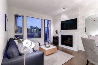 "Photo 3: 525 119 W 22ND Street in North Vancouver: Central Lonsdale Condo for sale in ""Anderson Walk"" : MLS®# R2487570"