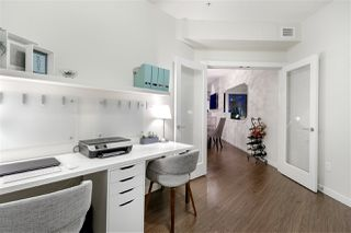 "Photo 17: 525 119 W 22ND Street in North Vancouver: Central Lonsdale Condo for sale in ""Anderson Walk"" : MLS®# R2487570"