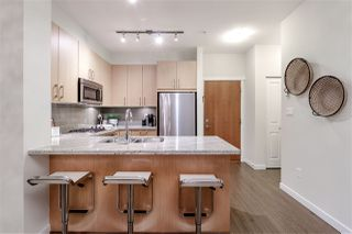 "Photo 10: 525 119 W 22ND Street in North Vancouver: Central Lonsdale Condo for sale in ""Anderson Walk"" : MLS®# R2487570"