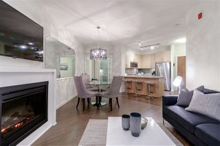 "Photo 7: 525 119 W 22ND Street in North Vancouver: Central Lonsdale Condo for sale in ""Anderson Walk"" : MLS®# R2487570"