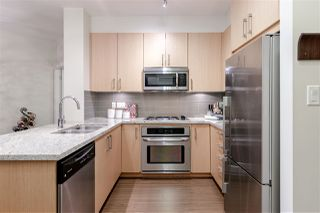 "Photo 11: 525 119 W 22ND Street in North Vancouver: Central Lonsdale Condo for sale in ""Anderson Walk"" : MLS®# R2487570"