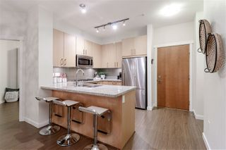 "Photo 9: 525 119 W 22ND Street in North Vancouver: Central Lonsdale Condo for sale in ""Anderson Walk"" : MLS®# R2487570"