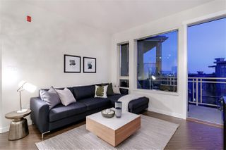 "Photo 5: 525 119 W 22ND Street in North Vancouver: Central Lonsdale Condo for sale in ""Anderson Walk"" : MLS®# R2487570"