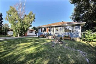 Photo 1: 3 Grandora Crescent: St. Albert House for sale : MLS®# E4210809