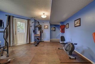 Photo 24: 11 8403 164 Avenue in Edmonton: Zone 28 Townhouse for sale : MLS®# E4211276