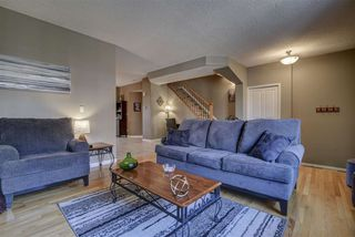 Photo 5: 11 8403 164 Avenue in Edmonton: Zone 28 Townhouse for sale : MLS®# E4211276