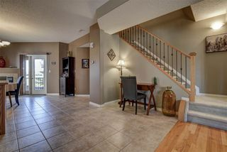 Photo 14: 11 8403 164 Avenue in Edmonton: Zone 28 Townhouse for sale : MLS®# E4211276