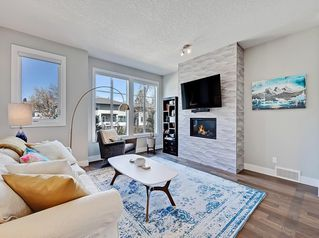 Photo 12: 2343 22 Avenue SW in Calgary: Richmond Semi Detached for sale : MLS®# A1028227