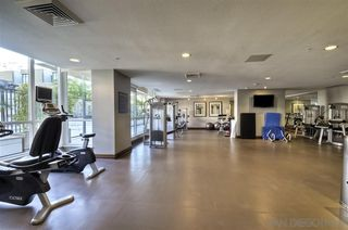 Photo 23: DOWNTOWN Condo for sale : 2 bedrooms : 325 7th Ave #205 in San Diego