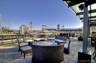 Photo 18: DOWNTOWN Condo for sale : 2 bedrooms : 325 7th Ave #205 in San Diego
