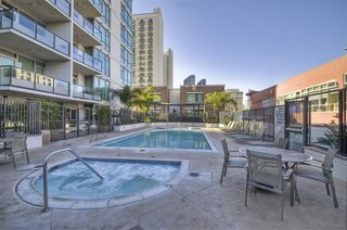 Photo 22: DOWNTOWN Condo for sale : 2 bedrooms : 325 7th Ave #205 in San Diego