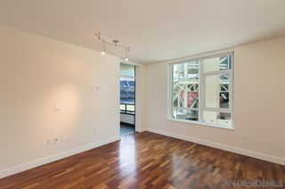 Photo 7: DOWNTOWN Condo for sale : 2 bedrooms : 325 7th Ave #205 in San Diego