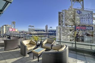 Photo 19: DOWNTOWN Condo for sale : 2 bedrooms : 325 7th Ave #205 in San Diego