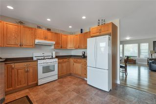 Photo 4: 226 W Brind'Amour Dr in : CR Willow Point House for sale (Campbell River)  : MLS®# 854968