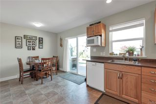 Photo 7: 226 W Brind'Amour Dr in : CR Willow Point House for sale (Campbell River)  : MLS®# 854968