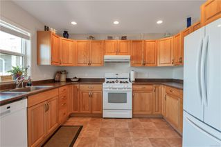 Photo 3: 226 W Brind'Amour Dr in : CR Willow Point House for sale (Campbell River)  : MLS®# 854968
