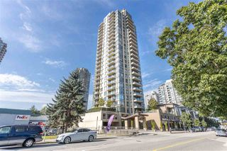 Photo 1: 302 4250 DAWSON STREET in Burnaby: Brentwood Park Condo for sale (Burnaby North)  : MLS®# R2490127