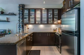 Photo 8: 302 4250 DAWSON STREET in Burnaby: Brentwood Park Condo for sale (Burnaby North)  : MLS®# R2490127