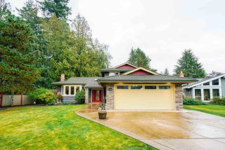 "Photo 1: 15403 KILKEE Place in Surrey: Sullivan Station House for sale in ""Sullivan Station"" : MLS®# R2502571"