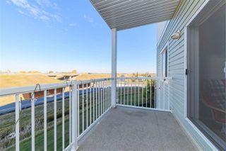 Photo 10: 321 9910 107 Street: Morinville Condo for sale : MLS®# E4216528