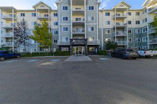 Photo 27: 321 9910 107 Street: Morinville Condo for sale : MLS®# E4216528