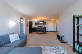 Photo 8: 321 9910 107 Street: Morinville Condo for sale : MLS®# E4216528