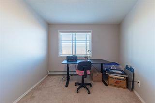 Photo 15: 321 9910 107 Street: Morinville Condo for sale : MLS®# E4216528