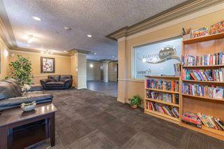 Photo 20: 321 9910 107 Street: Morinville Condo for sale : MLS®# E4216528