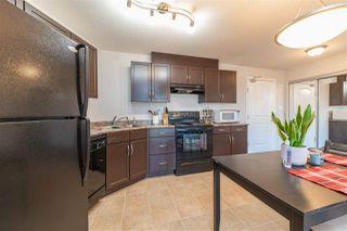 Photo 5: 321 9910 107 Street: Morinville Condo for sale : MLS®# E4216528