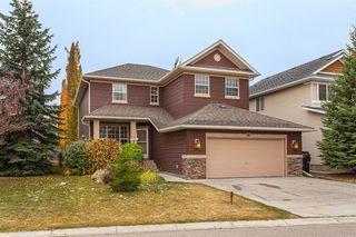 Main Photo: 89 Cougar Ridge View SW in Calgary: Cougar Ridge Detached for sale : MLS®# A1042001