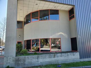 Photo 3: 201 1120 WESTWOOD Street in Coquitlam: North Coquitlam Office for sale : MLS®# C8035060