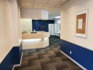 Photo 6: 201 1120 WESTWOOD Street in Coquitlam: North Coquitlam Office for sale : MLS®# C8035060